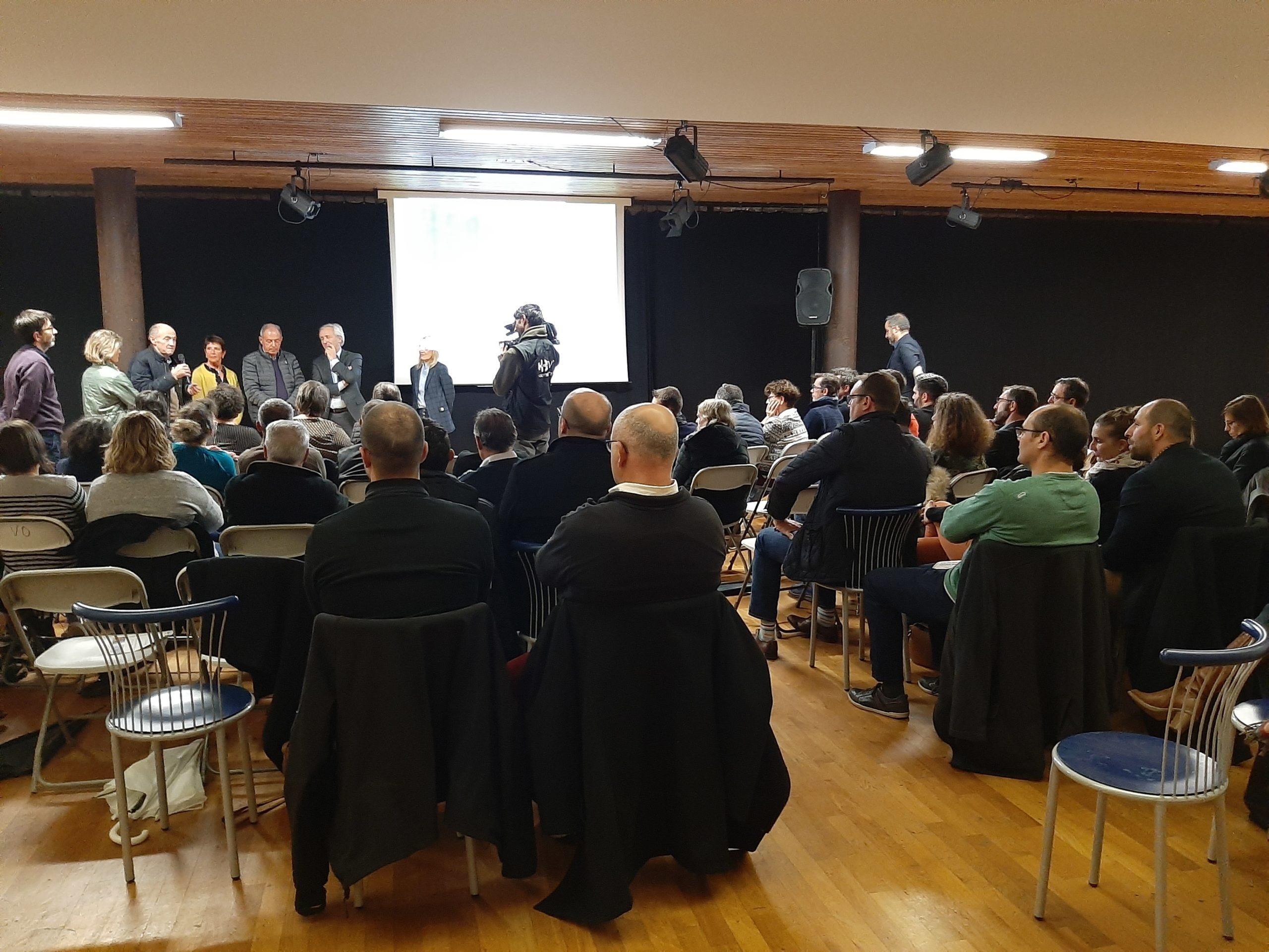 (Agenda) Mardi 21/09 à 19h30 : Nouvelle Soirée Pitchs de Haut Béarn+